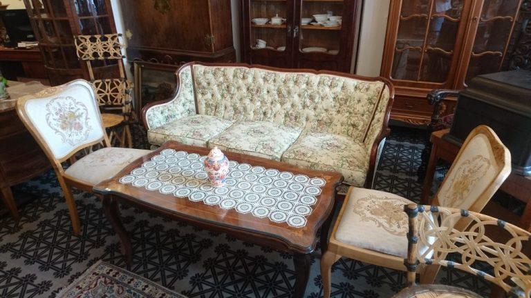 Antike Möbel An- und Verkauf Berlin